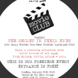 The Downey Arts Coalition is sponsoring a new monthly movie club to bring highly regarded independent and foreign films to Downey audiences. In partnership with the Epic Lounge, the evening will feature snacks, drinks, trivia, prizes and more. The debut film takes place Sunday, January 20th, with a screening of The Secret in Their Eyes, […]