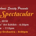 "Come join the Downey Symphony Orchestra for a Russian Spectacular! Tchaikovsky, Rachmaninoff! Piano Sensation Kevin Fitz-Gerald Art Exhibit ""Metallic Reflections"" April 7, 2018 8:00pm Downey Theatre Pre-Concert Lecture – 7:15pm Purchase Tickets Message from the Music Director ""Join us as we conclude our 59th season with some spectacular Russian flair:  Tchaikovsky's Symphony No. 5 and Rachmaninoff's […]"