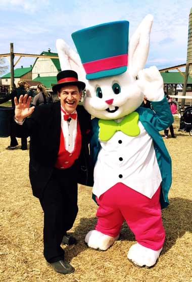 Fresh Market Easter Hours