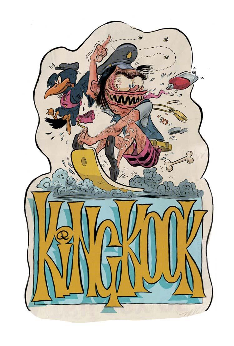 Return to Kooktown