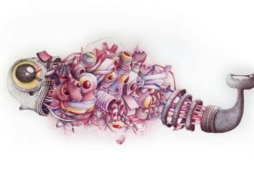 Creative Inside Digital Painting and Illustration