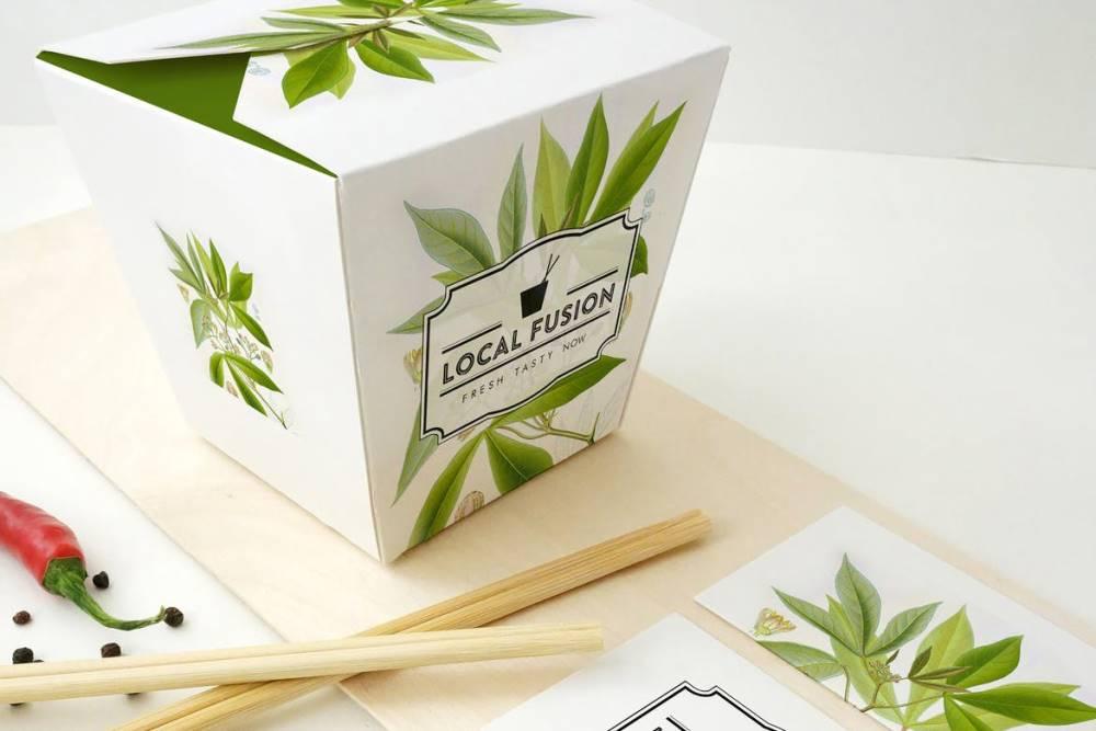 Download 20 Beautiful Mockups for Food Packaging Design