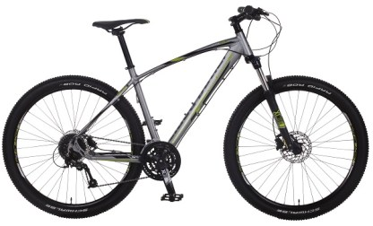 Claud Butler MTB Alpina mountain bike