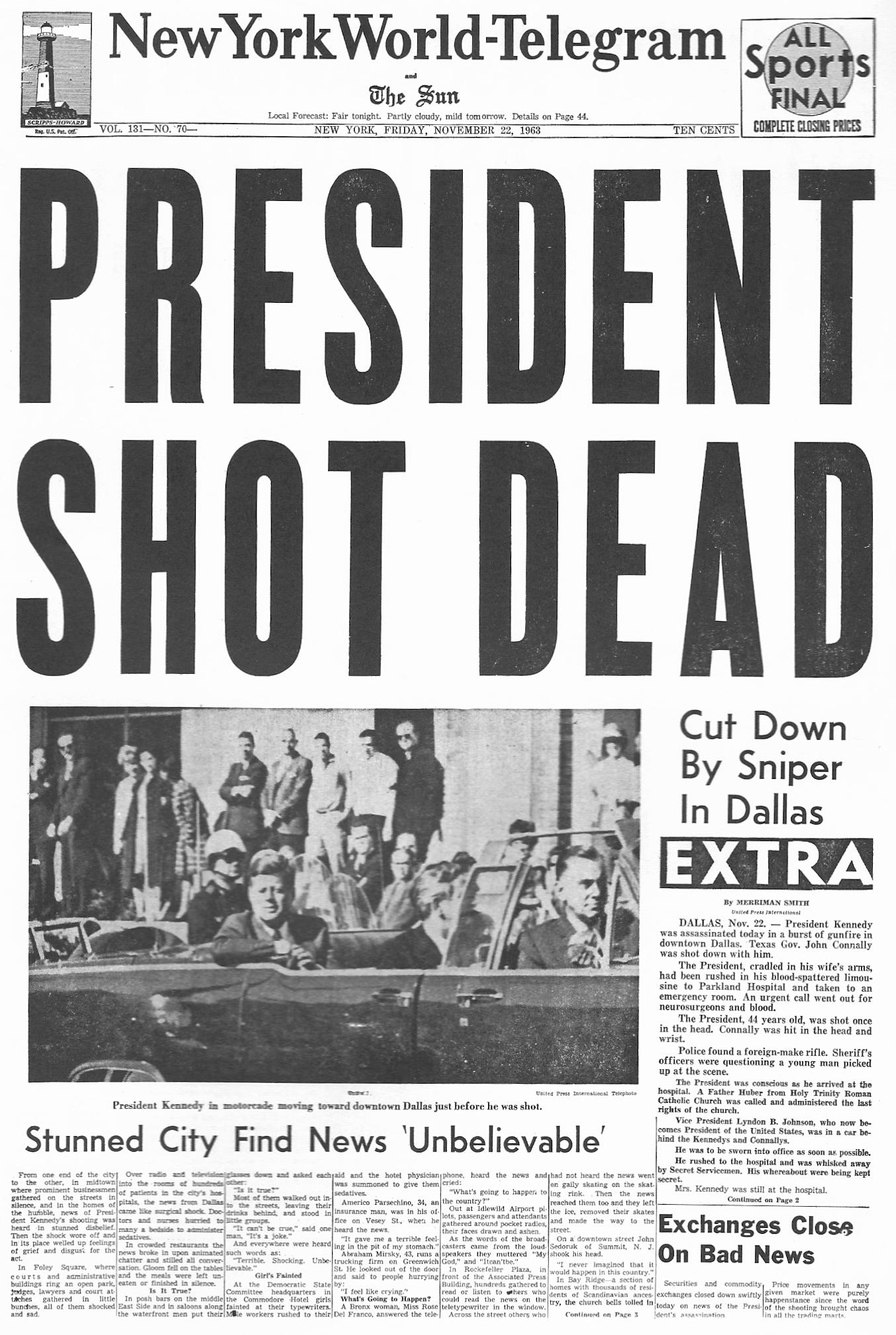 Image result for The assassination of John Fitzgerald Kennedy : an annotated bibliography