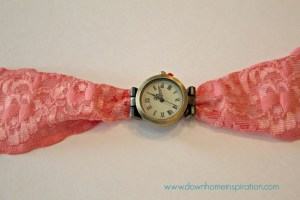 DIY-Lace-Cuff-Watch-2