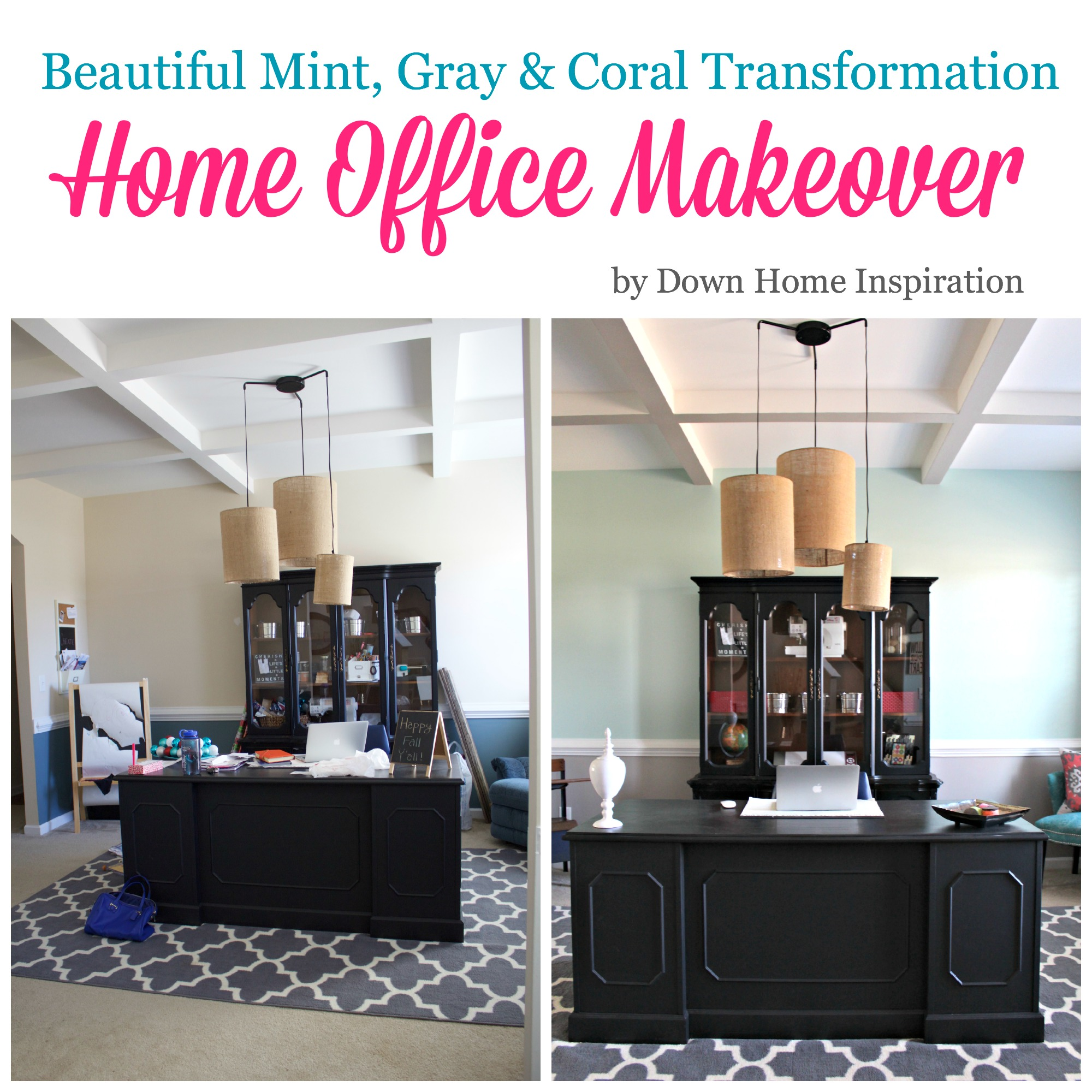 Craft Room Makeover 2