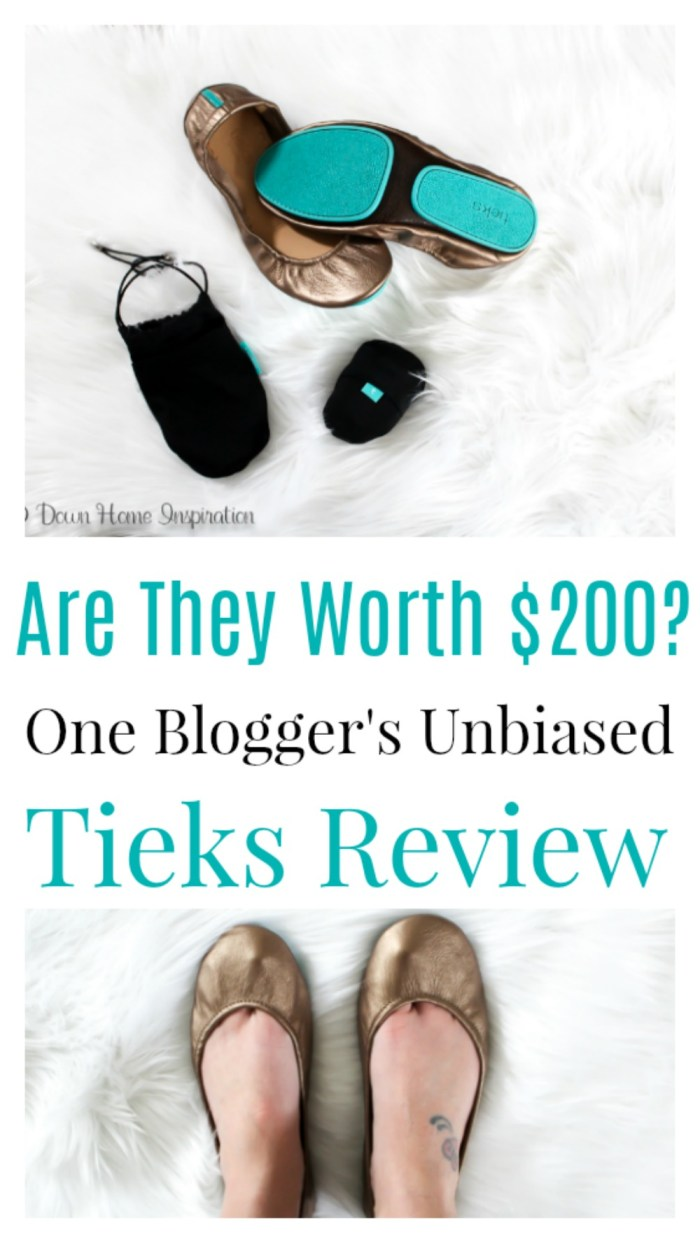 a48d0253a4 Are They Really Worth $200? My Unbiased Tieks Review - Down Home ...