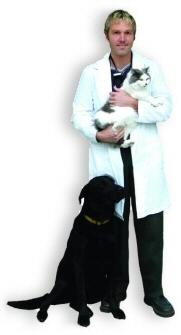 Dr. Andrew Jones, DVM