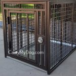 Heavy Duty Dog Crate by Xtreme from Carrymydog.com