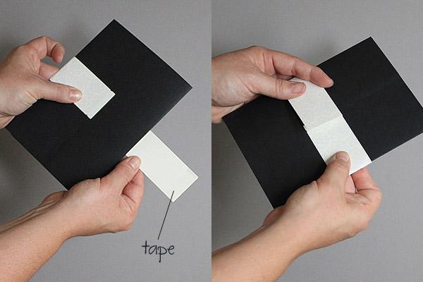 Elegant Pocketfold Amp Insert Cards