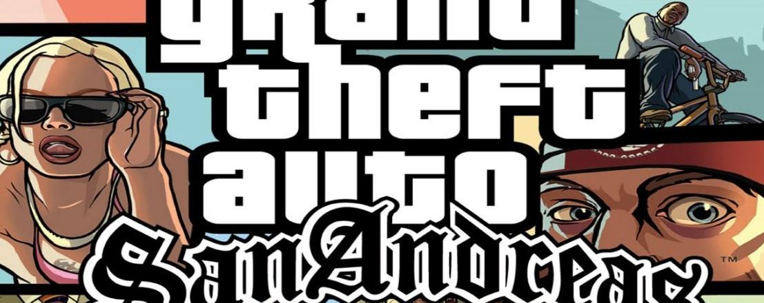 The Game of Action-Adventure and New Elements (GTA San Andreas)