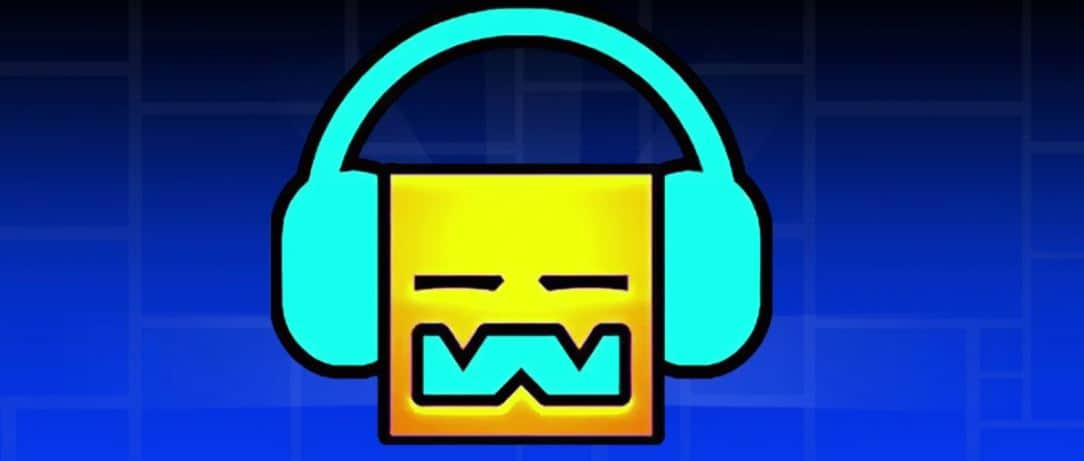 Geometry Dash Game Review