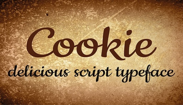 Cookie Font Family Free