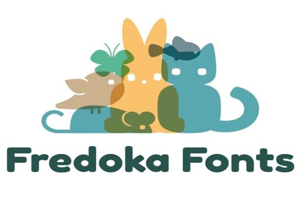 Fredoka One Font Free Download