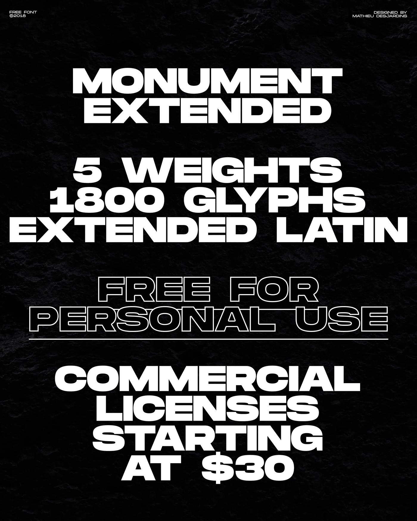 monument-extended-font-family