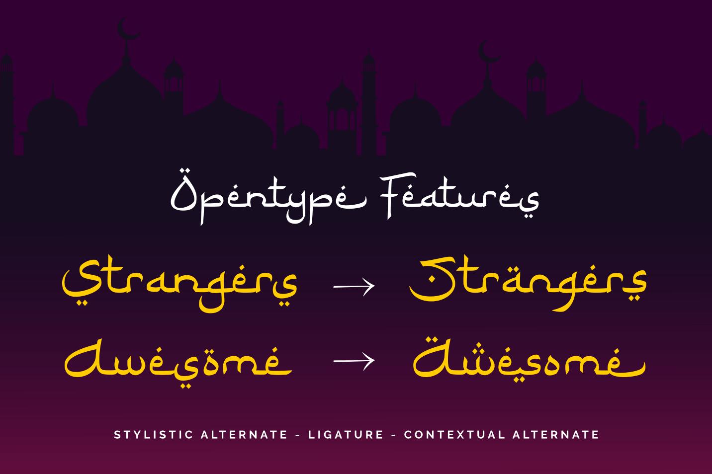 ramadhan-karim-font-screenshot-text-39752