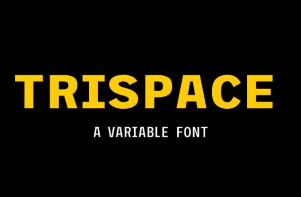 Trispace Font Family