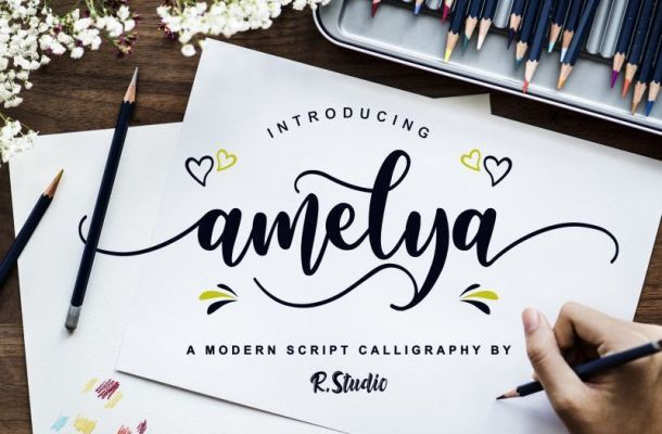 Amelya Font