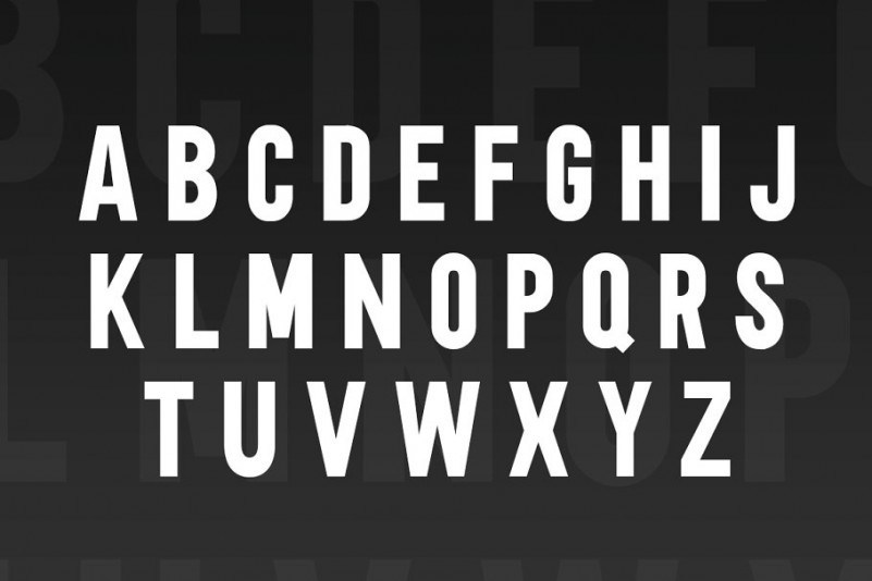 M-Sans-Serif-Font-4