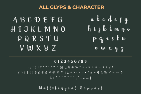 Raxey-Script-Font-3