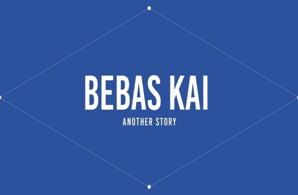 Bebas Kai Sans Serif Font