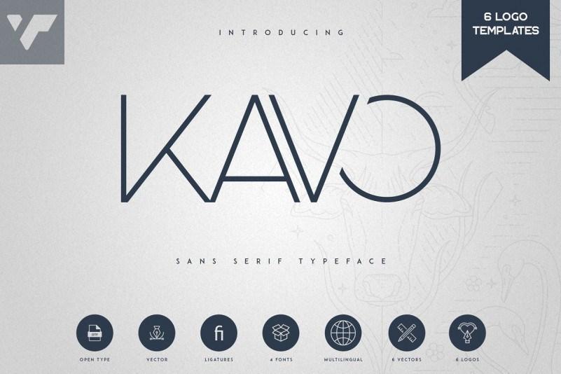 Kavo-Sans-Serif-Font-1
