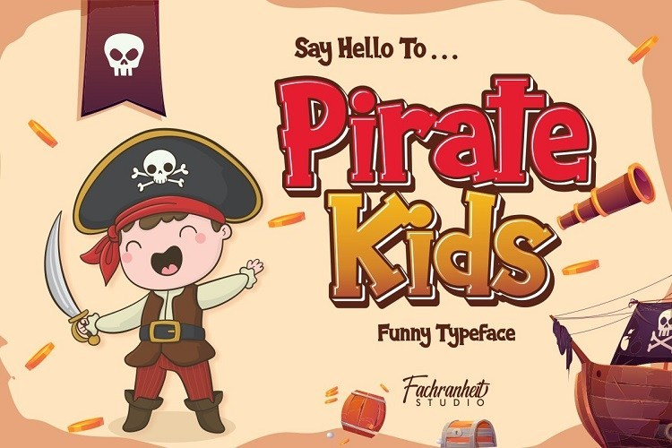 Pirate-Kids-Cartoon-Font-1
