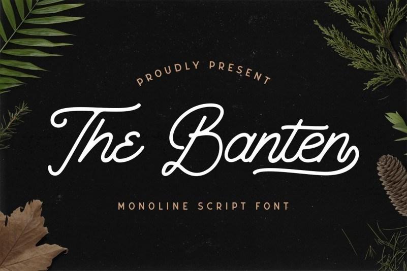 The-Banten-Font-1