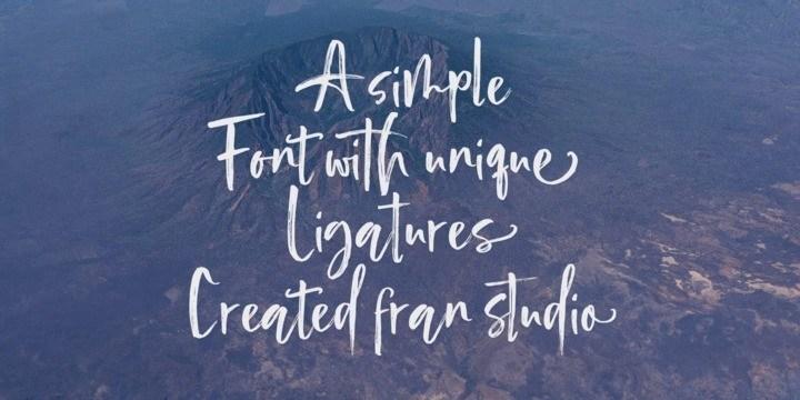 Antero-Brush-Font-2