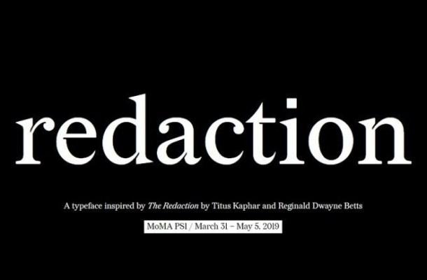 Redaction Serif Font Family
