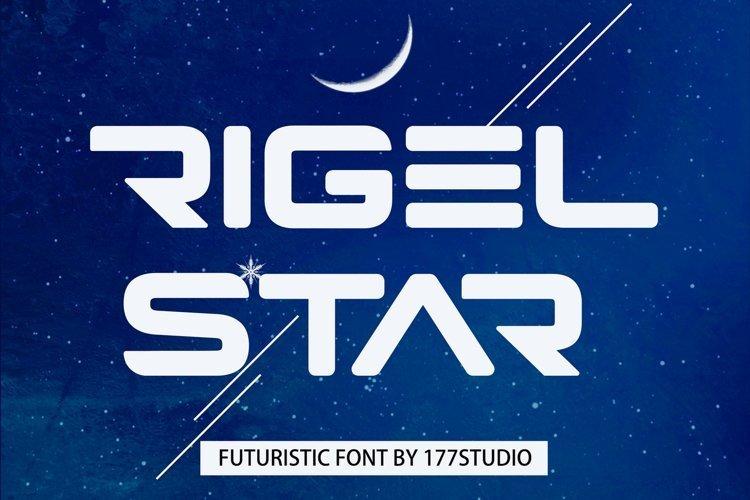 Rigel-Star-Futuristic-Display-Font-1