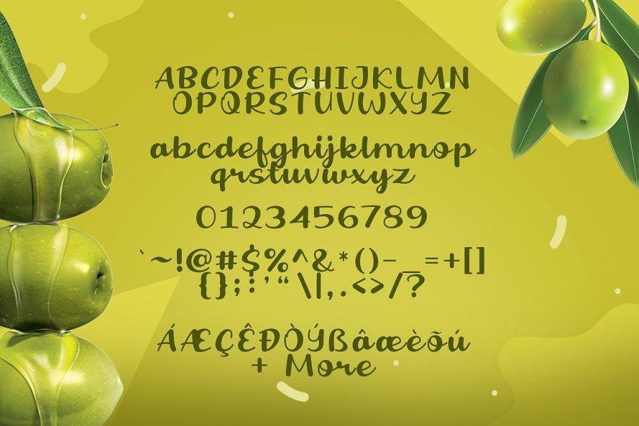 Fresh-Olive-Handwritten-Script-Font-4