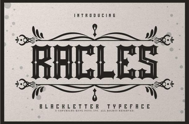 Rackles-Blackletter-Typeface-1