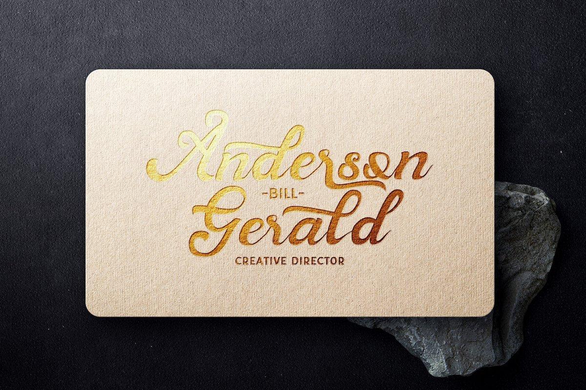 Andy-Tusvah-Bold-Script-Font-2