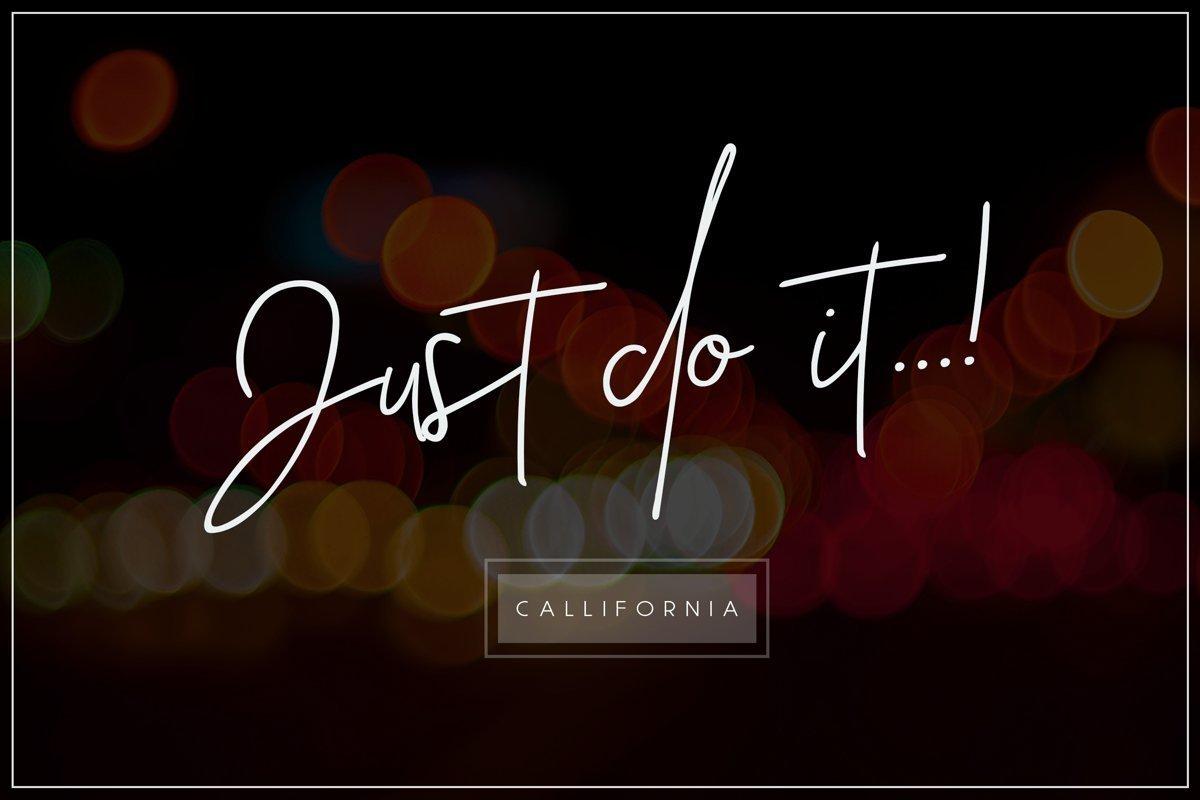 Callifornia-Handwritten-Signature-Font-2