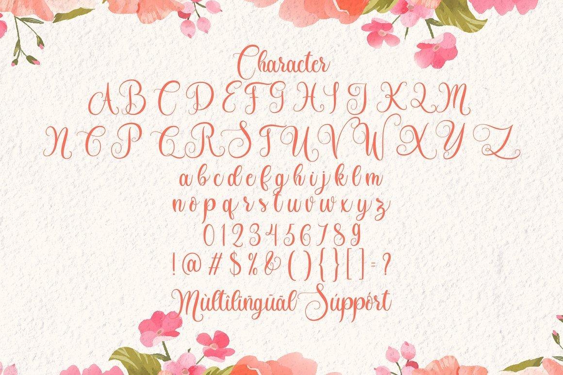 Jacyking-Lovely-Calligraphy-Script-Font-4
