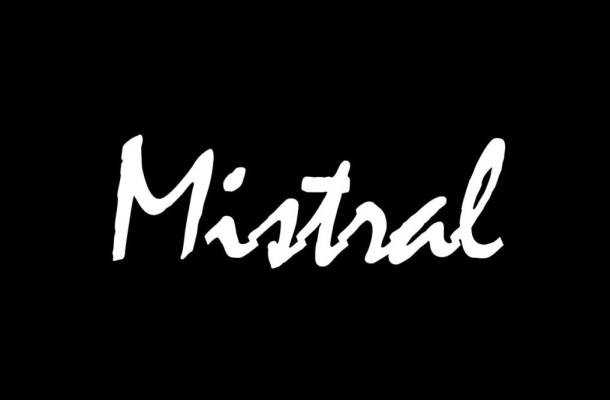 Mistral Casual Script Typeface