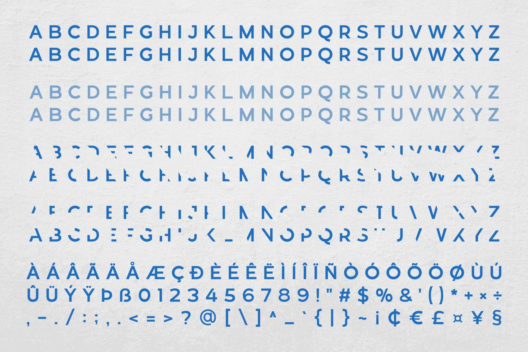 Revoxa-Modern-Display-Typeface-3