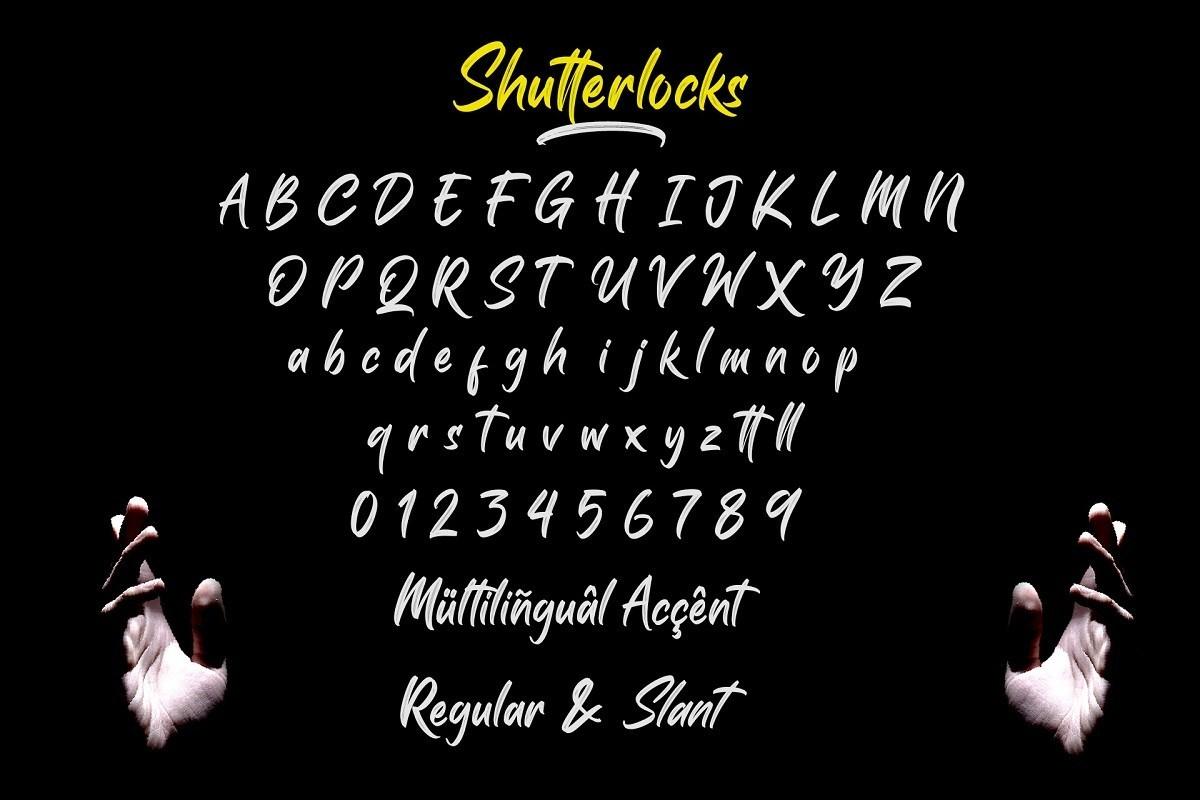 Shutterlocks-Casual-Handbrush-Script-Font-3