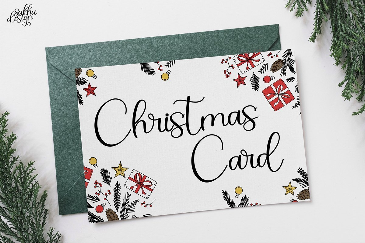 Christmas-Bell-Calligraphy-Script-Font-2