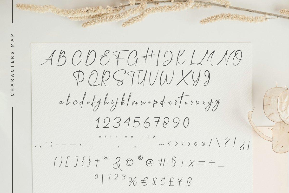 Confidently-Handwritten-Script-Font-3