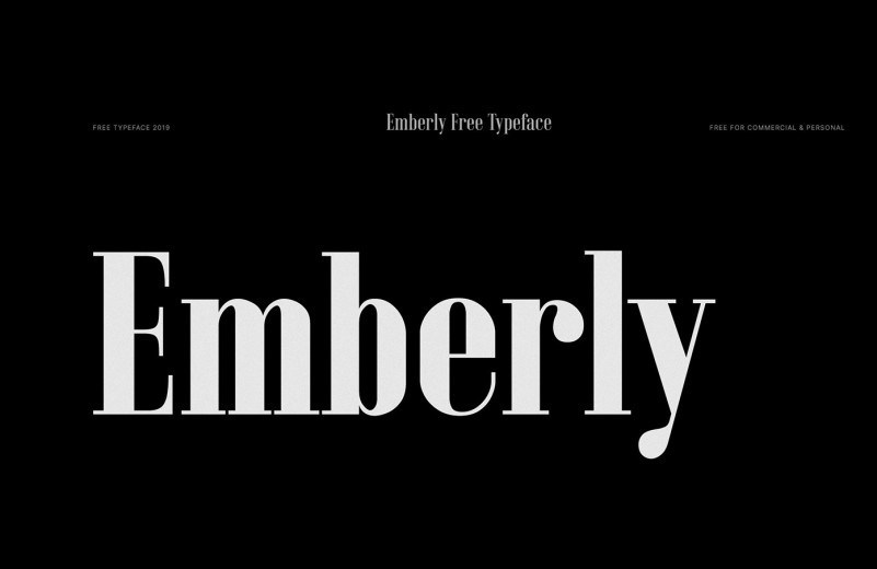 Emberly-Serif-Font-Family