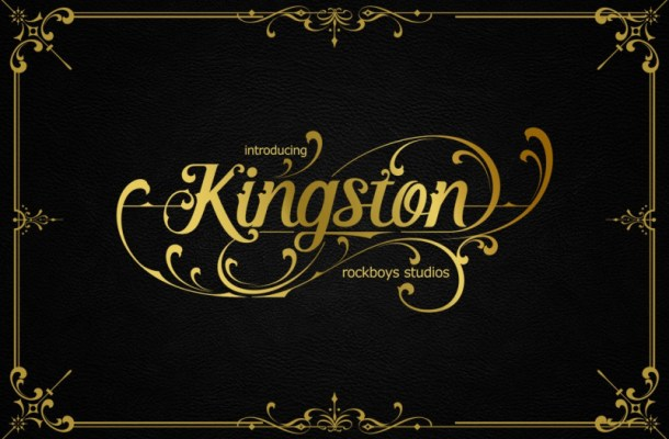 Kingston-Blackletter-Font-1
