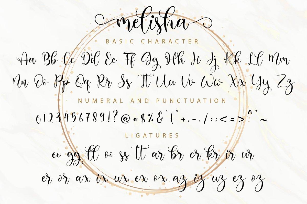 Melisha-Modern-Calligraphy-Script-Font-3