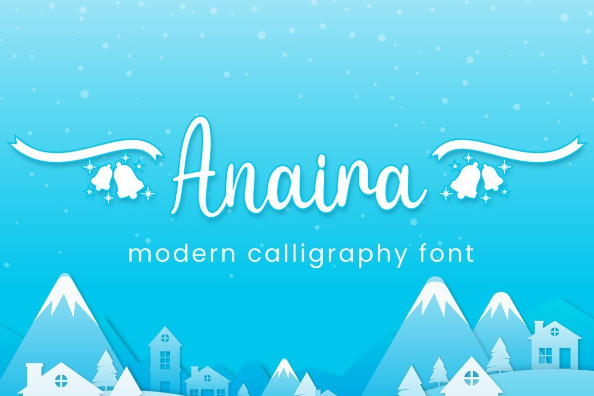 Anaira-Font