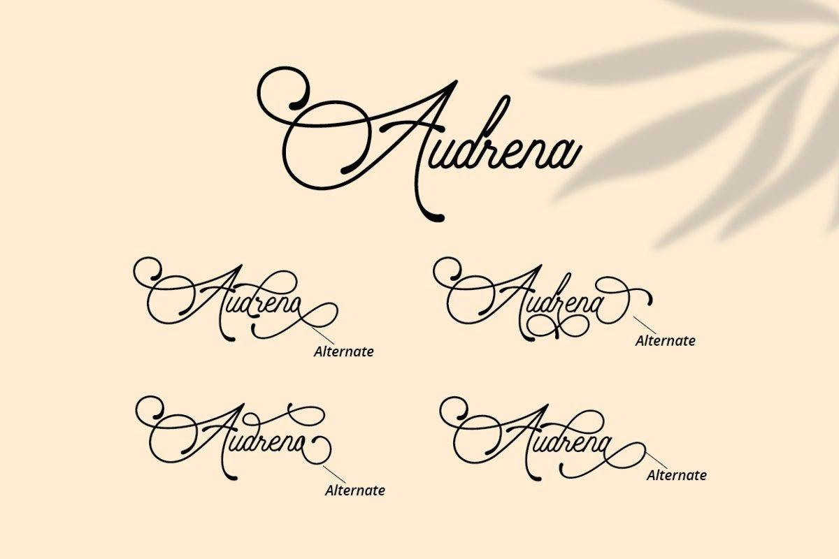 Audrena-Font-2