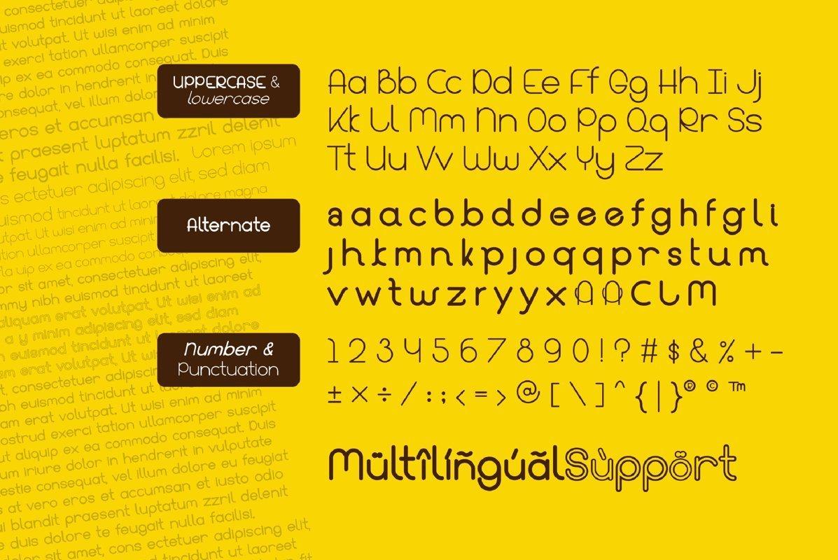 Bandar-Font-Family-3