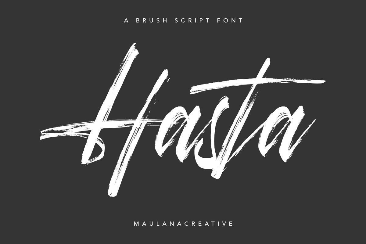 Hasta-Font-1