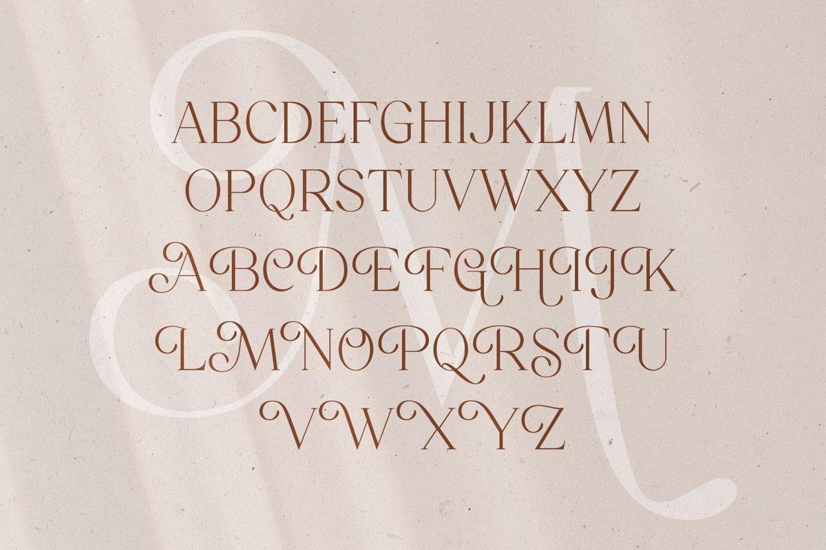 Mitchaella-Unique-Luxury-Serif-Typeface-2