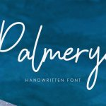 Palmeyra Font